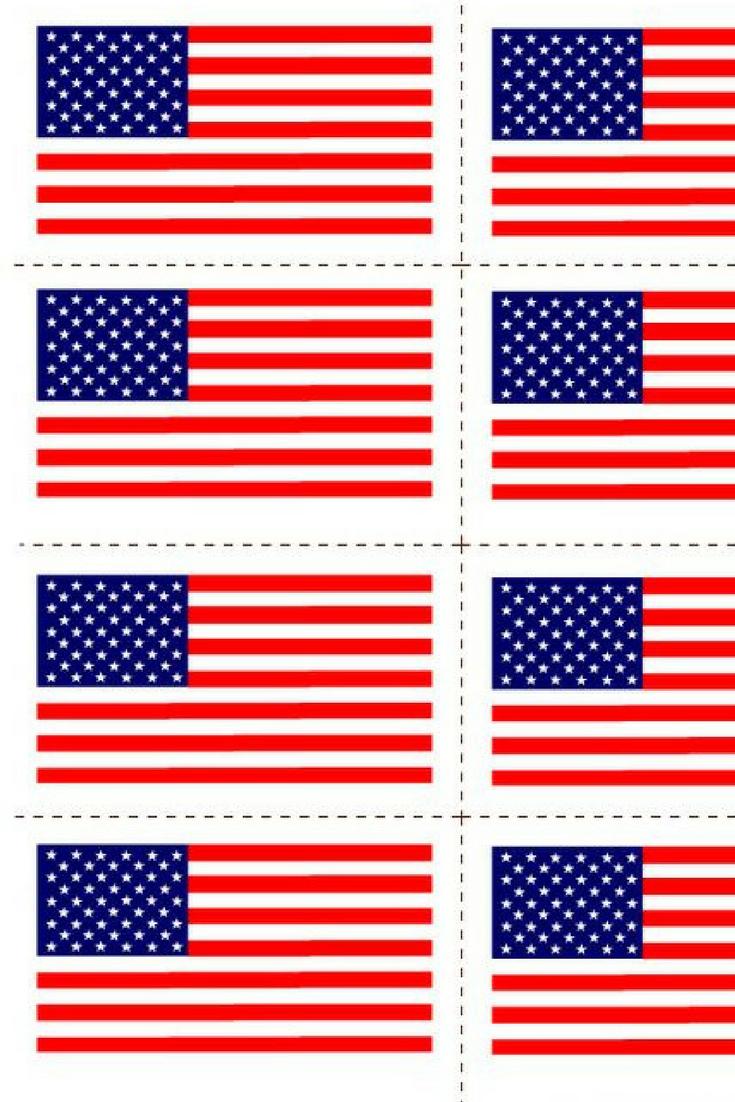patriotic 4th of july giveaway ideas u2014 solomoto